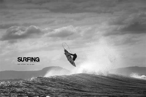 black and white wave wallpaper surfing wallpaper issue 9 2015 surfer magazine