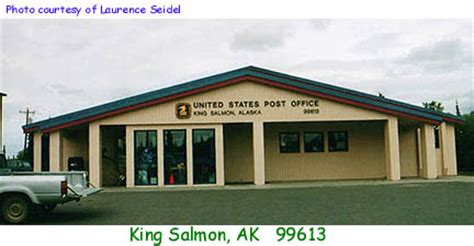 alaska post offices