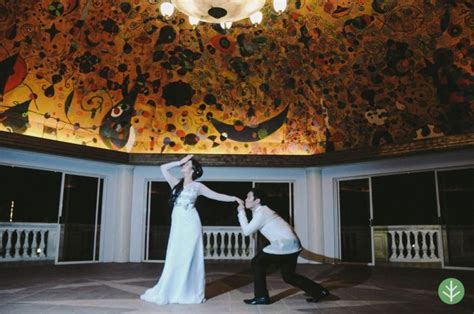 Wedding Reception Venues in Antipolo City, Rizal
