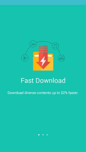 app uc mini browser for samsung z1 and z3 iot gadgets