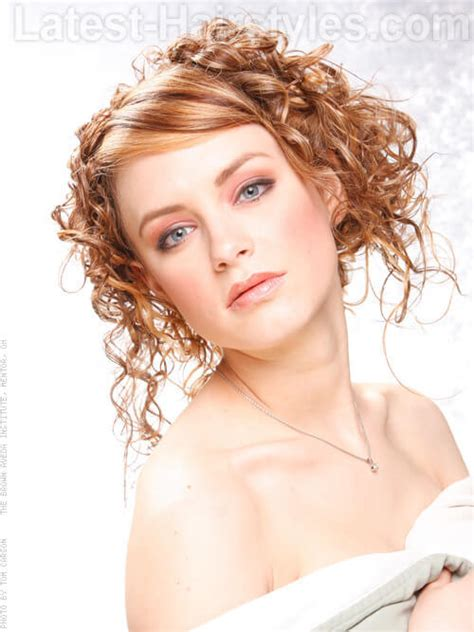 curly hairstyles pinned up a must have list curly hairstyles throughout winter