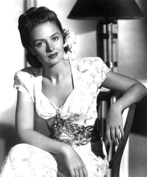 biography of cancer movie best 25 donna reed ideas on pinterest its a wonderful