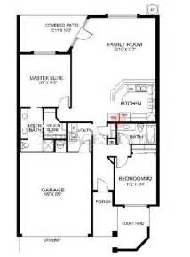 1500 sq ft house floor plans model 1500 floorplan 1492 sq ft sunland springs