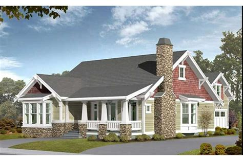 farmhouse home plans craftsman farmhouse house plans home design 115 1434