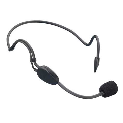 Headset Mic williams sound mic 100 the unidirectional