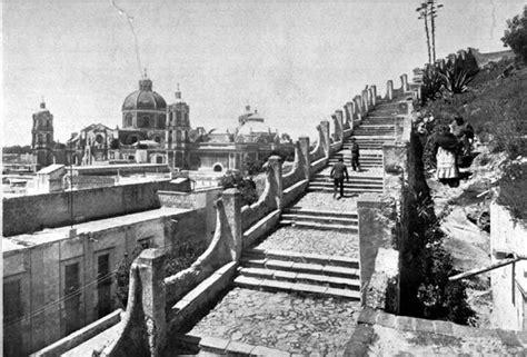 imagenes antiguas jaraiz facebook subida al cerro del tepeyac y antigua bas 237 lica m 233 xico en