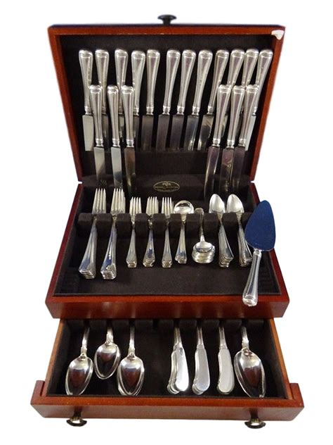 gorham book sterling silver spoons and forks classic reprint books by gorham sterling silver flatware dinner