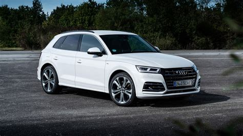 audi hybrid suv 2020 2020 audi q5 in hybrid is a greener sq5 alternative