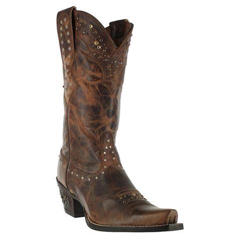 rhinestone boots ariat s rhinestone western boots boot barn