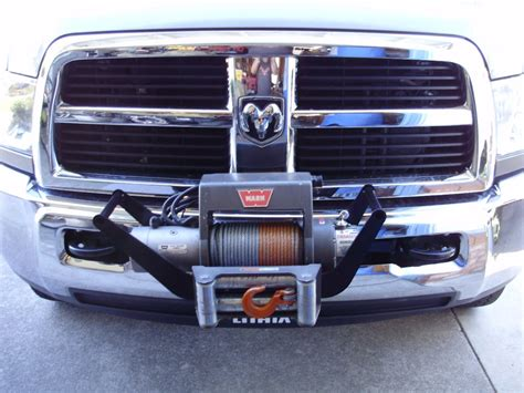 dodge ram front hitch 2013 ram 2500 front hitch draw tite