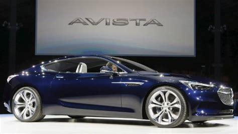 buick sports car is buick s sleek sports car concept the new holden