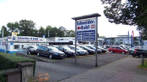 Kfz Lackierer Bergisch Gladbach by Kfz Werkstatt Schneider Ruhl Fixico