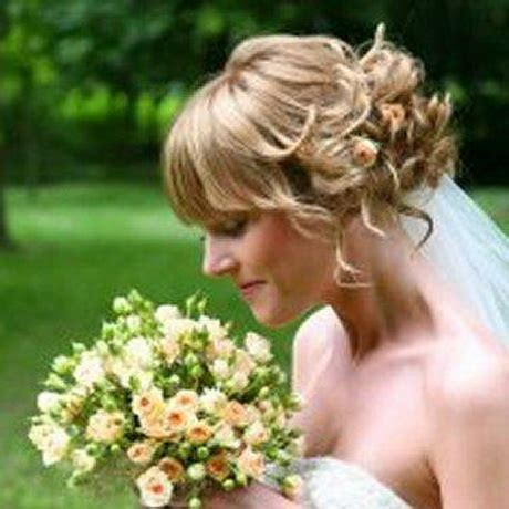 Hochzeitsfrisur Kurz Locken by Hochzeitsfrisur Kurz