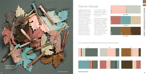 magazine layout trends 2015 mixed magazines colors trends 2015 16 forecast 2015