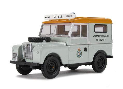 Ambulance Series hattons co uk oxford diecast 43lan188016 land rover 88