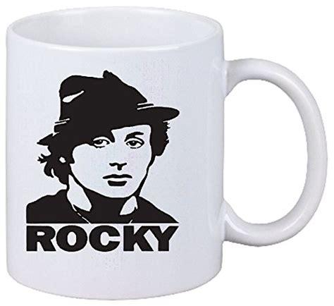 cafe rambo tasse de caf 233 tasse 224 th 233 coffee mug quot rocky balboa