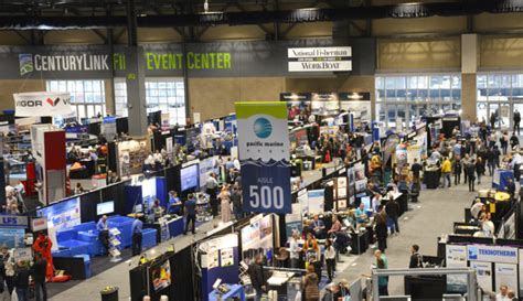 seattle workboat show seattle s pacific marine expo 2018 to run nov 18 20