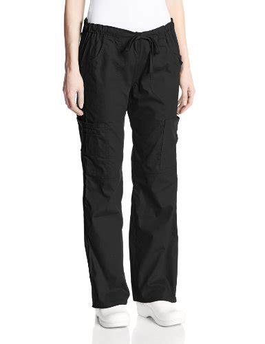 Kemeja Workshirt Dickies Abu Gret dickies s eds signature scrubs jr fit drawstring cargo pant black small buy in
