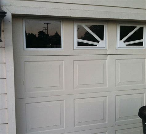 Garage Door With Windows by Sn Desigz Page 4 Of 7
