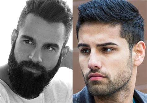 hairstyles with beard indian beard styles for indian men