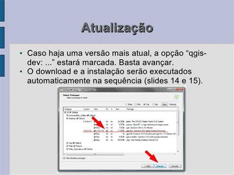 qgis tutorial deutsch tutorial 2 instala 231 227 o do qgis os geo v2