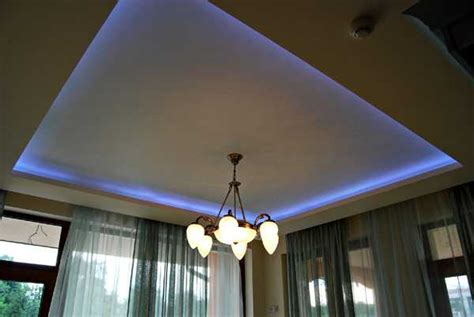 Ceiling Lights Design Modern Ceiling Designs With Led Lighting Fixtures