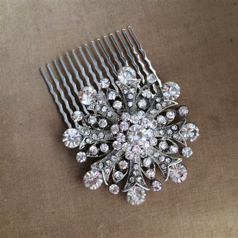 Hair Clip Hairpin Wedding Accessories Snowflakes Hiasan Rambut Pesta winter hair accessories gift for hair