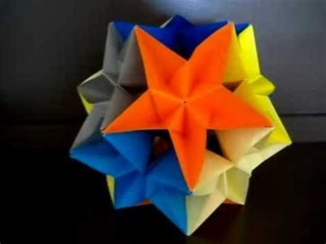 Complex Modular Origami - 1028 best images about origami modular on