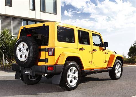 jeep wrangler overland 2013 jeep wrangler overland on sale in australia