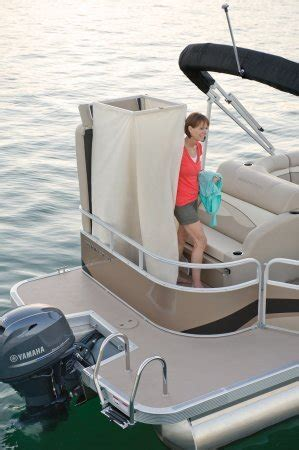 pontoon with bathroom research 2013 bennington boats 20 slx on iboats com