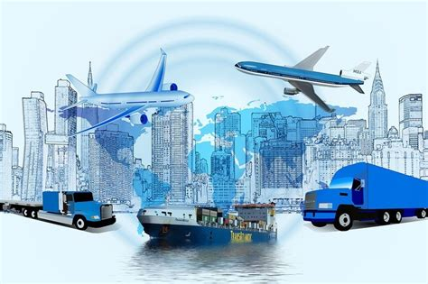 4pl companies logistics consulting international logistics