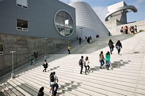 modern school interior  educational