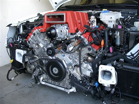 Audi Rs4 Supercharger For Sale by What Happened To The Vf Engineering Rs4 Supercharger