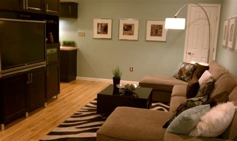 paint colors sherman williams and basement apartment on