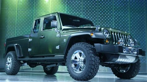 Jeep 2020 Msrp by 2020 Jeep Gladiator Release Specs Price Interior Msrp