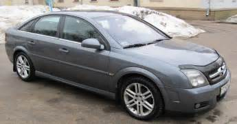 Opel Vectra 2002 Opel Vectra C Pictures Information And Specs