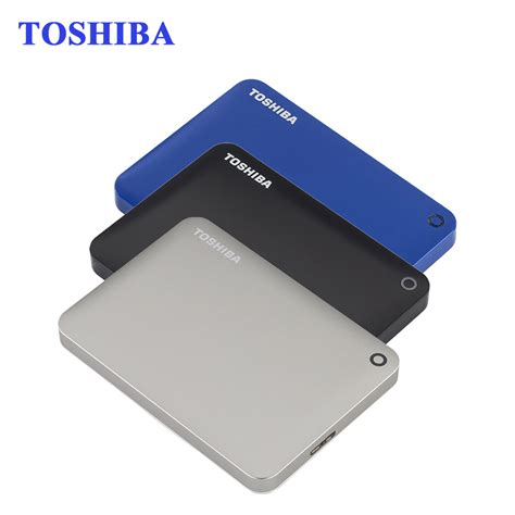 Hardisk Eksternal 1 Toshiba toshiba canvio connect ii 2 5 quot external drive 500g 1tb 2tb usb 3 0 hdd disk desktop