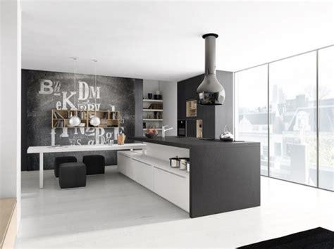 cuisine minimaliste design id 233 es pour une cuisine design et minimaliste