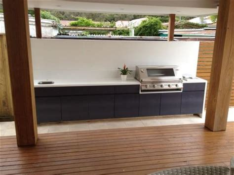 outdoor kitchen ideas australia outdoor living design ideas get inspired by photos of