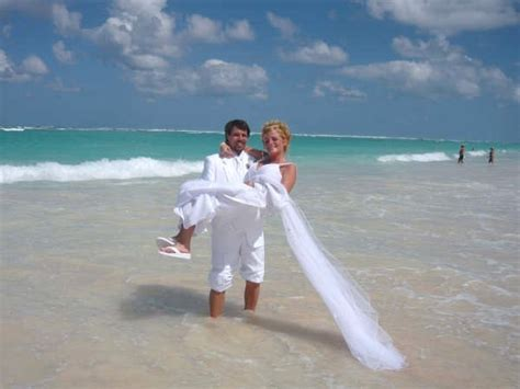 Wedding At Cana Bolz Weber by Punta Cana Wedding Success Stories Choice Travel