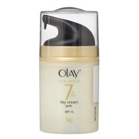 Olay Total Effect Day Gentle olay total effects 7 in 1 gentle day spf 15 reviews photo makeupalley