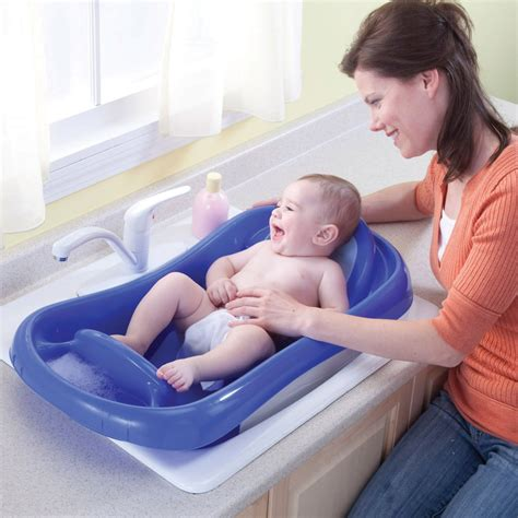 bathing baby in bathtub baby bath all baby hire brisbane central
