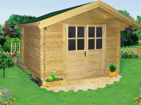 solid build douglas  garden shed  shipping