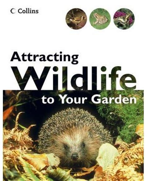the wildlife gardener books nature books field guides