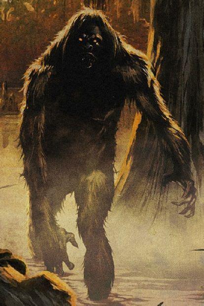 bigfoot 10 monster 17 best images about bigfoot on pinterest bigfoot movies