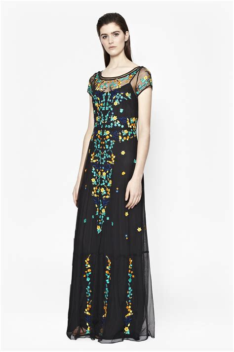 Embroidered Maxi Dress seychelles embroidered maxi dress sale connection