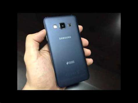 Hp Samsung A3 A300h samsung galaxy a3 midnight black sm a300h ds