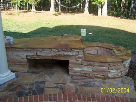 covered outdoor kitchen cost local near me custom outdoor kitchens we do it all