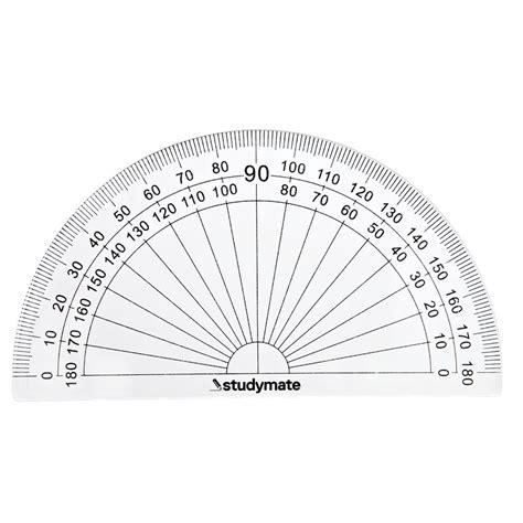 printable protractor half circle protractor image www pixshark com images galleries