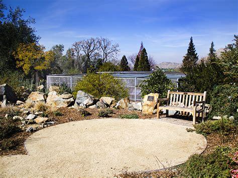 Ucr Botanic Gardens Founders Of Ucr Botanic Gardens Give 1 3 Million Highlander